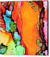 Five Senses.. Acrylic Print