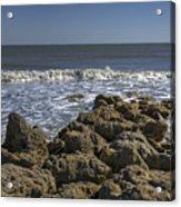 Flagler Beach 3 Acrylic Print
