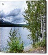 Flathead Lake 5 Acrylic Print