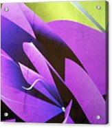 Fleur Acrylic Print
