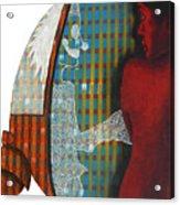 Floating Fantacy 3 Acrylic Print