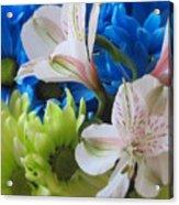 Floral Bouquet 1 Acrylic Print