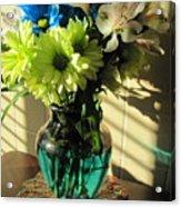 Floral Bouquet 3 Acrylic Print