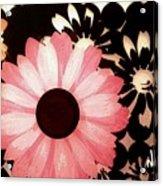 Florecer Florish Acrylic Print