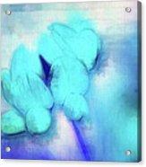 Florentina - Jbluz01 Acrylic Print
