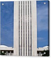 Florida Capitol  Acrylic Print