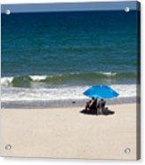 Florida Summer Acrylic Print