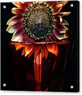 Flower For Foodie #3. Acrylic Print