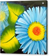 Flowers 28 Acrylic Print