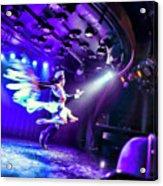 Flying Tango Acrylic Print
