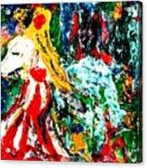 Folklore. Acrylic Print