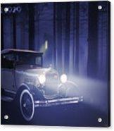 Ford 1929 Acrylic Print