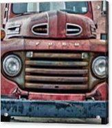 Ford 4623 Acrylic Print