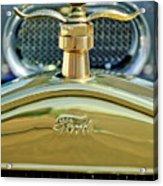 Ford Boyce Motometer 2 Acrylic Print