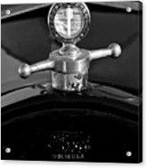 Ford Boyce Motometer Acrylic Print
