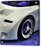 Ford G T90 V2 Acrylic Print