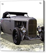 Ford Hot Rod Roadster Acrylic Print