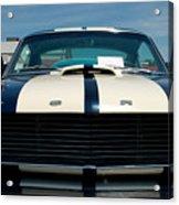 Ford Mustang 2 Acrylic Print