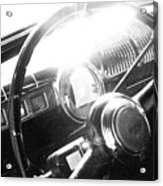 Ford Super Deluxe Acrylic Print