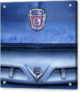 Ford V8 Truck Acrylic Print