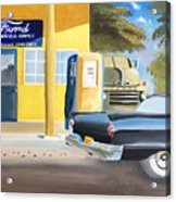 Fords Only  Acrylic Print