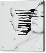 Foresight Acrylic Print