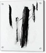 Forgotten #11 Acrylic Print