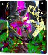 Forgotten Dream Acrylic Print