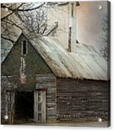 Forgotten Midwest Treasure Acrylic Print