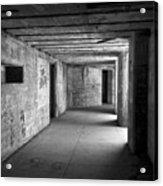 Fort Casey 3925 Acrylic Print
