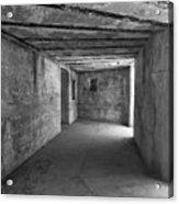 Fort Casey 3930 Acrylic Print