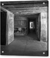Fort Casey 3931 Acrylic Print