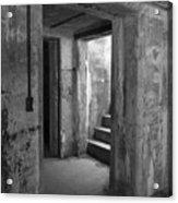 Fort Casey 3933 Acrylic Print