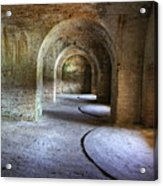Fort Pickens 3 Acrylic Print
