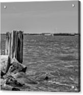 Fort Sumter Civil War Battles Acrylic Print