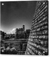Forum View Acrylic Print