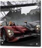 Forza Motorsport 6 Acrylic Print