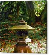 Foster Botanic Garden 5 Acrylic Print