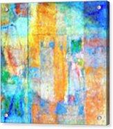Foundation Acrylic Print