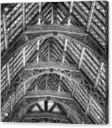 Fourth Presbyterian - Church - Chicago Acrylic Print