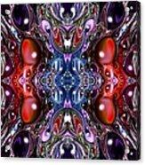 Fractal 62316.2 Acrylic Print