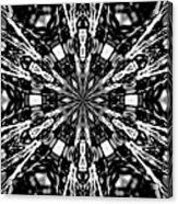 Fractal 7 Acrylic Print