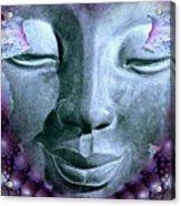 Fractal Bliss Acrylic Print