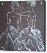 Fragile  Acrylic Print