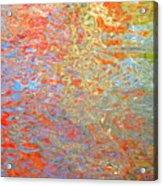 Dimensional Premise Acrylic Print