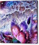 Fragility Acrylic Print