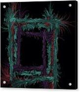 Frame Acrylic Print