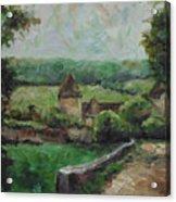 France, 1993 Acrylic Print