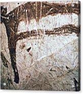 France: Mammoth Art Acrylic Print