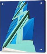 Frank Lloyd Wright Acrylic Print